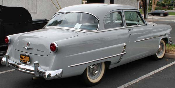 1953CustomlineGray2 1953 ford customline 2 door sedan  at honlapkeszites.co