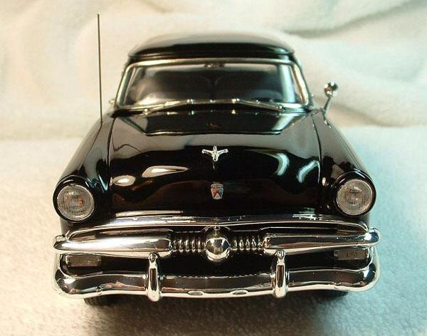 1953 ford mainline 4 door for 1953 ford customline 4 door